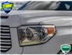 2014 Toyota Tundra Platinum 5.7L V8 (Stk: D1T1056A) in Oakville - Image 10 of 26