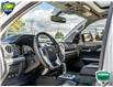 2014 Toyota Tundra Platinum 5.7L V8 (Stk: D1T1056A) in Oakville - Image 12 of 26