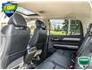 2014 Toyota Tundra Platinum 5.7L V8 (Stk: D1T1056A) in Oakville - Image 23 of 26