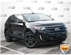 2013 Ford Edge SEL (Stk: 1B004XZ) in Oakville - Image 1 of 18