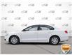 2013 Volkswagen Jetta 2.0L Comfortline (Stk: 1T254A) in Oakville - Image 3 of 26