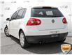 2009 Volkswagen Rabbit 5-Door Comfortline (Stk: 1G009BA) in Oakville - Image 4 of 19