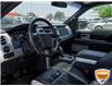 2012 Ford F-150 FX4 (Stk: 1T217XZ) in Oakville - Image 13 of 27