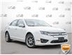 2010 Ford Fusion SE (Stk: P6010) in Oakville - Image 1 of 22