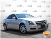 2008 Cadillac CTS 3.6L (Stk: 1E187XZ) in Oakville - Image 1 of 26