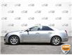 2008 Cadillac CTS 3.6L (Stk: 1E187XZ) in Oakville - Image 3 of 26