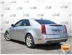 2008 Cadillac CTS 3.6L (Stk: 1E187XZ) in Oakville - Image 4 of 26