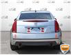 2008 Cadillac CTS 3.6L (Stk: 1E187XZ) in Oakville - Image 5 of 26