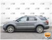 2014 Ford Explorer Limited (Stk: 1T095A) in Oakville - Image 3 of 25