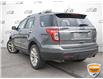 2014 Ford Explorer Limited (Stk: 1T095A) in Oakville - Image 4 of 25
