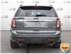 2014 Ford Explorer Limited (Stk: 1T095A) in Oakville - Image 5 of 25