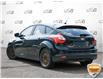 2012 Ford Focus Titanium (Stk: 1D029XZ) in Oakville - Image 4 of 27