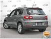 2009 Volkswagen Tiguan 2.0T Comfortline (Stk: P6001A) in Oakville - Image 4 of 24