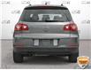 2009 Volkswagen Tiguan 2.0T Comfortline (Stk: P6001A) in Oakville - Image 5 of 24