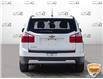 2014 Chevrolet Orlando LT (Stk: P6020XZ) in Oakville - Image 5 of 26