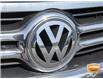 2011 Volkswagen Tiguan 2.0 TSI Comfortline (Stk: D1T838XZ) in Oakville - Image 9 of 27