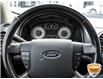 2008 Ford Taurus X Limited (Stk: 1D092B) in Oakville - Image 13 of 27