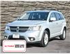2013 Dodge Journey SXT/Crew (Stk: 16018B) in Hamilton - Image 1 of 30