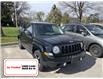 2013 Jeep Patriot Sport/North (Stk: L8058A) in Hamilton - Image 1 of 3