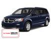 2011 Dodge Grand Caravan Crew (Stk: M8001A) in Hamilton - Image 1 of 9