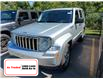 2010 Jeep Liberty Limited Edition (Stk: M2121A) in Welland - Image 1 of 3