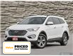 2016 Hyundai Santa Fe XL Base (Stk: L2172A) in Welland - Image 1 of 27