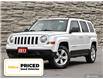 2011 Jeep Patriot Sport/North (Stk: L2356A) in Welland - Image 1 of 24