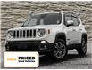 2016 Jeep Renegade Limited (Stk: 91314A) in Brantford - Image 1 of 22