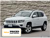 2016 Jeep Compass Sport/North (Stk: P4061) in Welland - Image 1 of 27