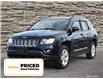 2014 Jeep Compass Sport/North (Stk: L1105A) in Hamilton - Image 1 of 26