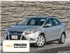 2012 Ford Focus SE (Stk: M2070A) in Welland - Image 1 of 27