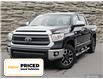 2015 Toyota Tundra  (Stk: J4323A) in Brantford - Image 1 of 25