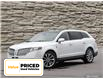 2010 Lincoln MKT EcoBoost (Stk: T8880A) in Brantford - Image 1 of 27