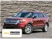 2014 Ford Explorer XLT (Stk: M2156A) in Welland - Image 1 of 27