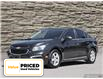 2016 Chevrolet Cruze Limited 2LT (Stk: L8024A) in Hamilton - Image 1 of 27