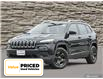 2016 Jeep Cherokee Sport (Stk: M2188A) in Welland - Image 1 of 27
