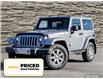 2013 Jeep Wrangler Sahara (Stk: M2235A) in Welland - Image 1 of 23