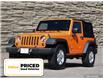 2013 Jeep Wrangler Sport (Stk: M1267A) in Hamilton - Image 1 of 26