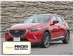 2016 Mazda CX-3 GT (Stk: M1294A) in Hamilton - Image 1 of 28