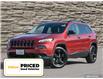 2016 Jeep Cherokee Sport (Stk: M2166B) in Welland - Image 1 of 27