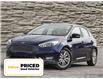 2016 Ford Focus Titanium (Stk: 91381) in Brantford - Image 1 of 27