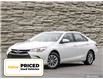 2017 Toyota Camry LE (Stk: 91383) in Brantford - Image 1 of 27
