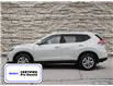 2015 Nissan Rogue S (Stk: L1171A) in Hamilton - Image 3 of 28