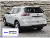 2015 Nissan Rogue S (Stk: L1171A) in Hamilton - Image 4 of 28