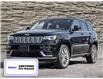 2017 Jeep Grand Cherokee Summit (Stk: 15990A) in Hamilton - Image 1 of 26