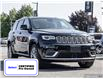2017 Jeep Grand Cherokee Summit (Stk: 15990A) in Hamilton - Image 8 of 26