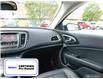 2015 Chrysler 200 C (Stk: 15978A) in Hamilton - Image 28 of 29