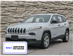 2015 Jeep Cherokee Sport (Stk: L2121A) in Hamilton - Image 1 of 26