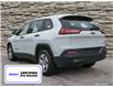 2015 Jeep Cherokee Sport (Stk: L2121A) in Hamilton - Image 4 of 26