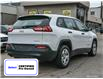 2015 Jeep Cherokee Sport (Stk: L2121A) in Hamilton - Image 6 of 26